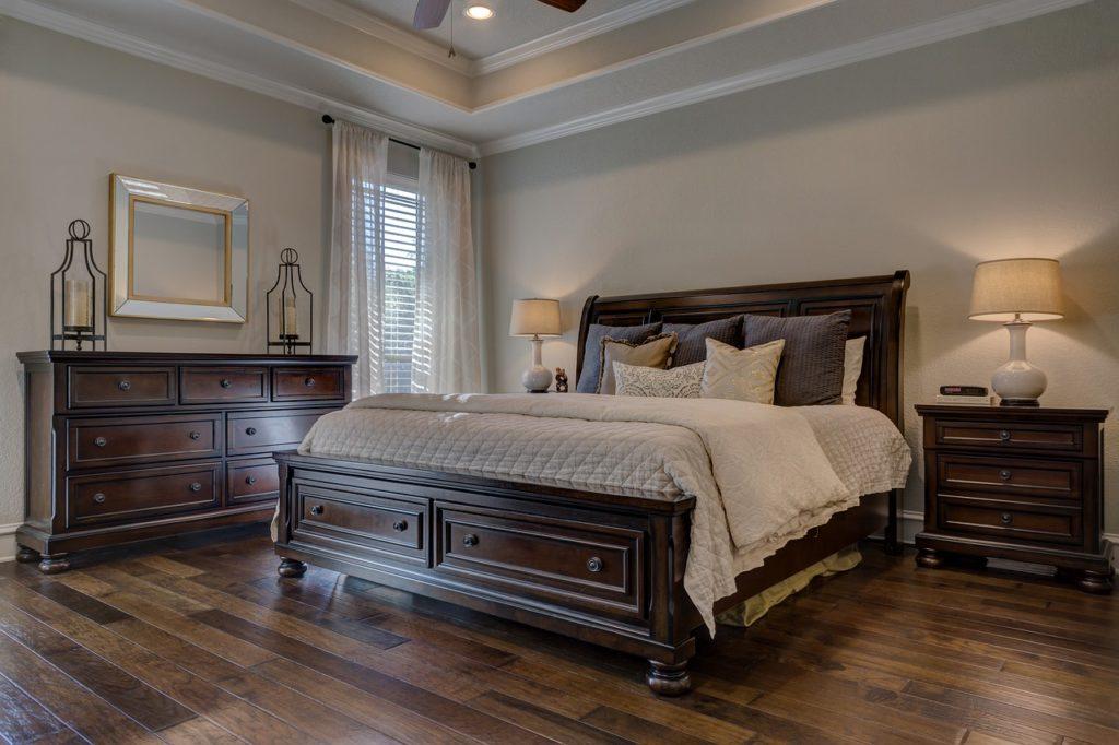מיטה זוגיות